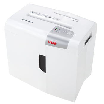 Hsm Shredder, Hsm Shredstar X5/X10/X15, X10, 4.5 x 30mm, Cross-Cut, Each