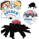 Story Telling Sets, There's a Spider in the Bath!, Set