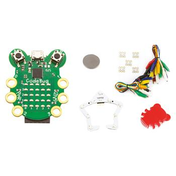 Codebug(TM), Individual Kit