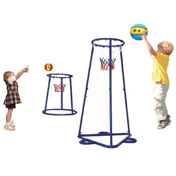 Basketball, Twin Basketball Trainer, Age 3+, Each