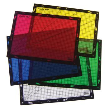 Crafty Mats, Pack of 5
