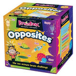 Brainbox Opposites Game, Each