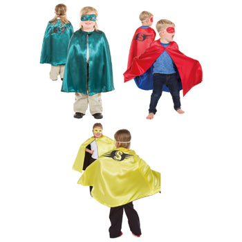 Super Hero Set, Age 3+, Set of 3