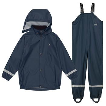 Premium Rainsuit, Navy