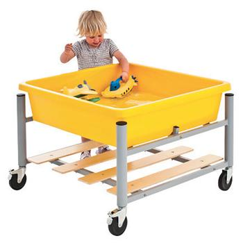Giant Sand & Water Table, Age 3+, Set