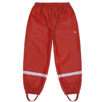 Premium Over Trousers, Red