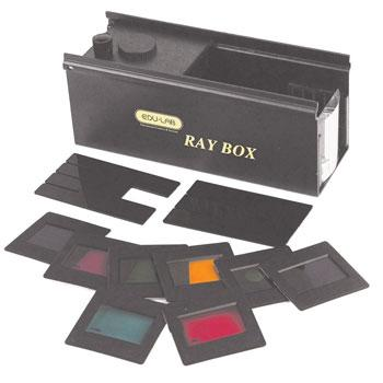 Ray Box, Kit