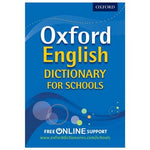 Dictionary, English, Oxford English for Schools, Each
