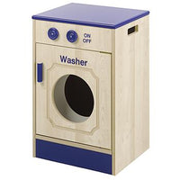 Nursery Kitchen Furniture, Individual Elements, Washing Machine, Each