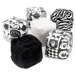Sensory Cubes, Set of 6