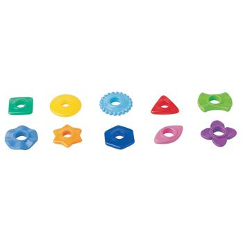 Sorting Beads, Age 3+, Set of 100