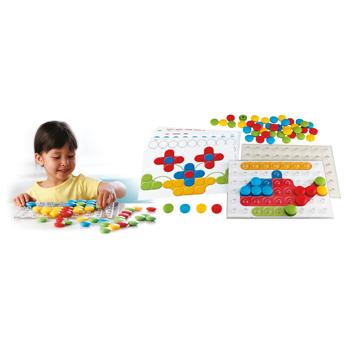 Maxi-Coloredo, Age 2+, Set