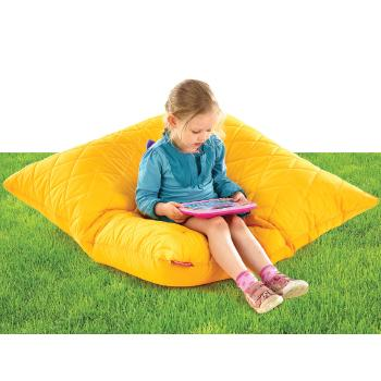 Quilted Outdoor Furniture, Large Cushion, Each
