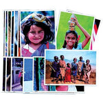 Poster Packs, Children of The World, Pack of 20