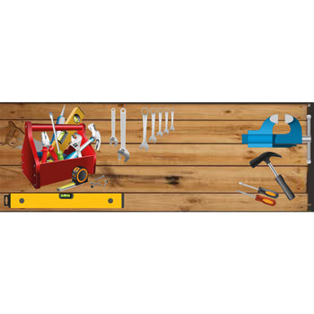 Role Play, Construction, Workshop Playmat, Each