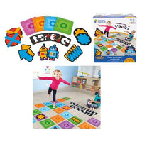 Let's Go Code!(TM) Activity Set, Age 5+, Set