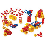 Mobilo, Medium Set, Ages 3+, Set of 120 Pieces