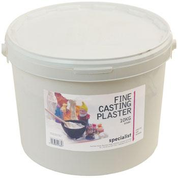 Casting Powder, Bucket of 10kg
