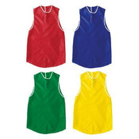 Children's Smocks, Sleeveless Waterproof, Each