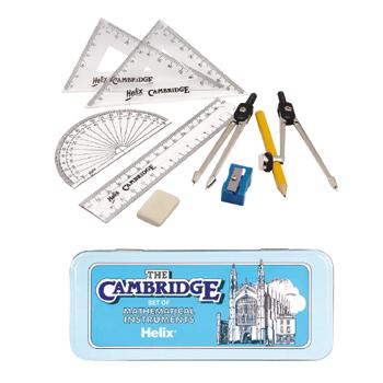 Cambridge Maths Set