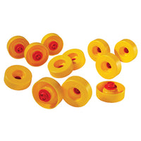 Mobilo, Large Wheels, Ages 3+, Set of 12
