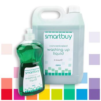 Smartbuy, Concentrated Washing Up Liquid