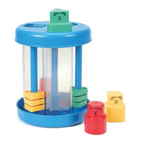 Sound Puzzle Box, Age 18 Months+, Each