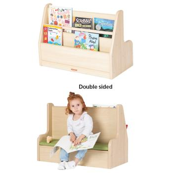 Just For Toddlers Range, Book Store & Seat, Each