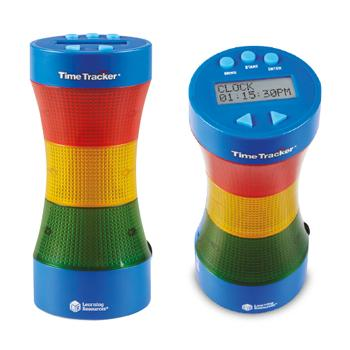 Electronic Timer, Time Tracker, Age 3-13, Each