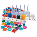 Abacus Advanced Kit, Age 4+, Set