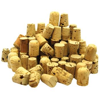 Collage, Cork Tops, Bag of 100G