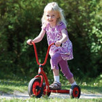Children's Play Vehicles, Profile, Mini Viking Range, Scooter - Wide Footplate, Age 2-4, Each