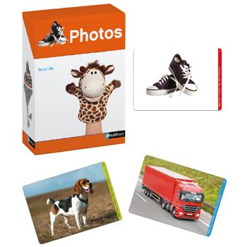 Photobox - Everyday Life, Age 2+, Set of 48