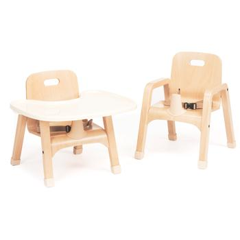 Children's Furniture, Mealtime Chairs