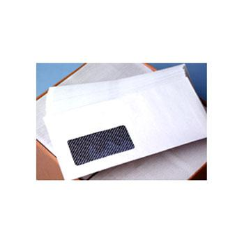 Auto Inserting Machine Mailing Envelopes, Dl+ (114 x 235Mm), Gummed, Wallet, 90gsm White, Box of 500