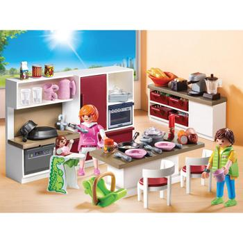 Playmobil(R) Furniture Set