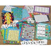 Dyscalculia Games, Set