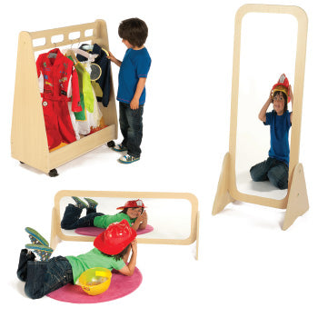 Dressing Up Storage, Bundle Deal, Age 3+, Set