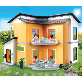 Playmobil(R) Modern House, Set