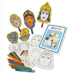 Festival Activity Packs, Diwali, Pack