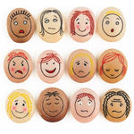 Emotions Stones, Set of 12