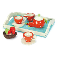 Role Play, Honeybake Tea Set, Age 3+, Set of 12