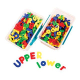 Magnetic Letters, Pack of 286