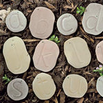 Feels-Write Letter Stones, Set of 26