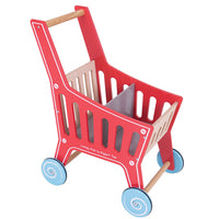 Role Play, Supermarket Trolley, Age 3+, Each