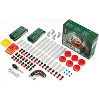 Multi-Tech Construction Set, Age 3+, Set