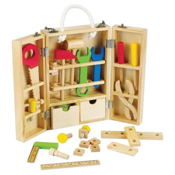Carpenter's Set, Age 3+, Set