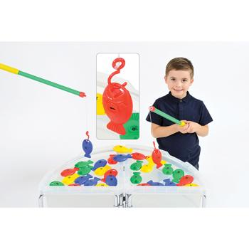 Sprat Fishing 1-30, Age 2+, Set