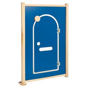 Millhouse, Role Play Panels, Single Door, Each