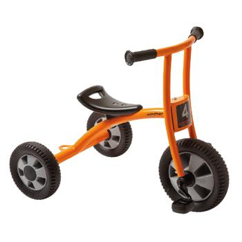 Children's Play Vehicles, Profile, Circleline Range, Tricycles, Pair